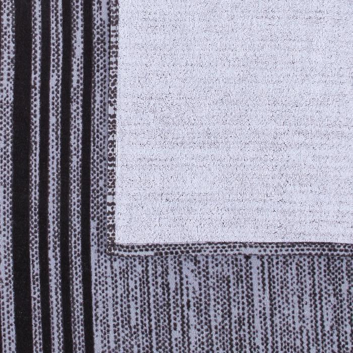 Strandlaken / Handdoek Basic L Print Class 145 x 85 cm