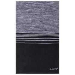 Handdoek Basic L Print Class 145 x 85 cm