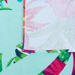 Strandlaken groot print 145 x 85 cm