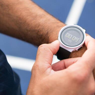 Come scegliere un cronometro | DECATHLON