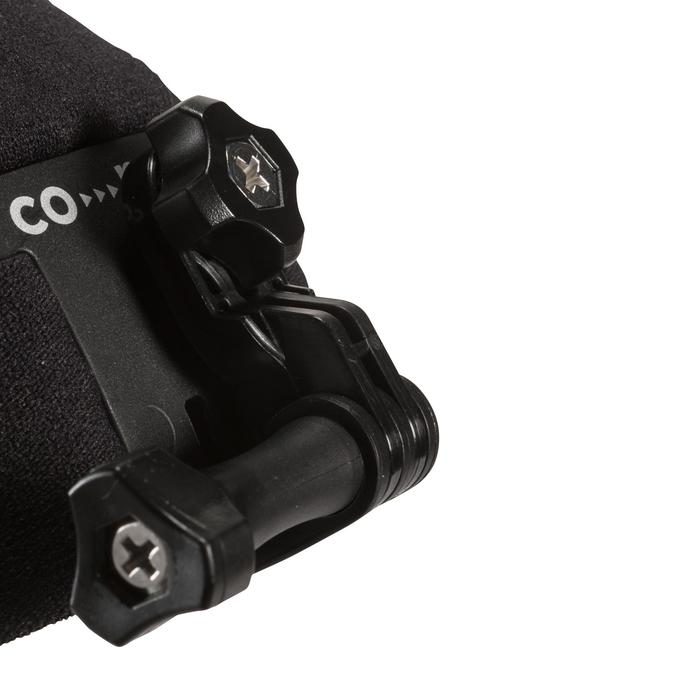 Fixation frontale CO-NECT pour caméras sports. - 158182