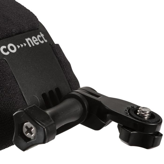 Fixation frontale CO-NECT pour caméras sports. - 158186
