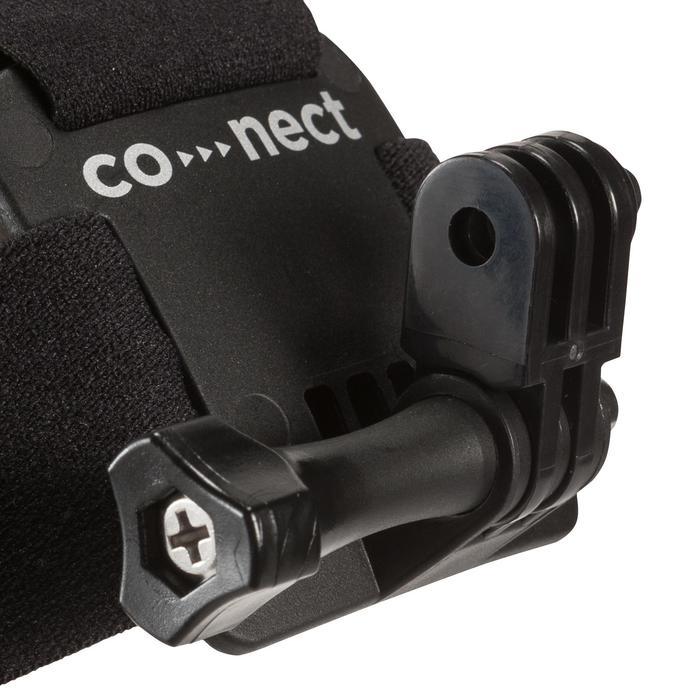Hoofdbevestiging Co-Nect voor sportcamera