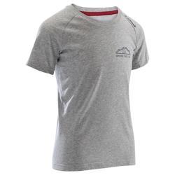 Kletter-T-Shirt Kinder