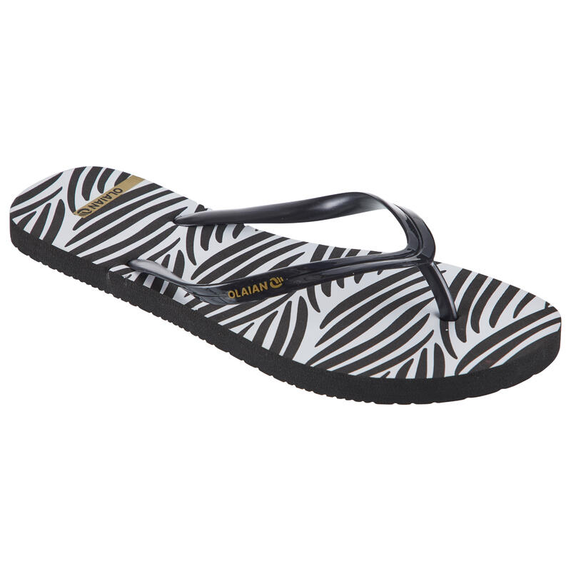 Women's Flip-Flops 120 - Etni