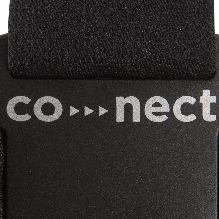 Fixation frontale CO-NECT pour caméras sports. - 158196