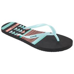 Women's FLIP-FLOPS TO 120 KS Gio Green