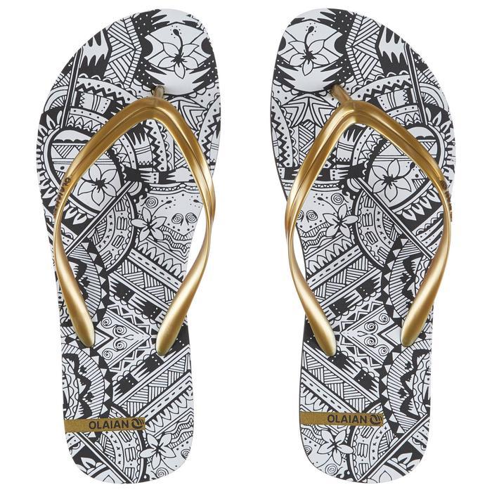Women's Flip-Flops 120 - Maori