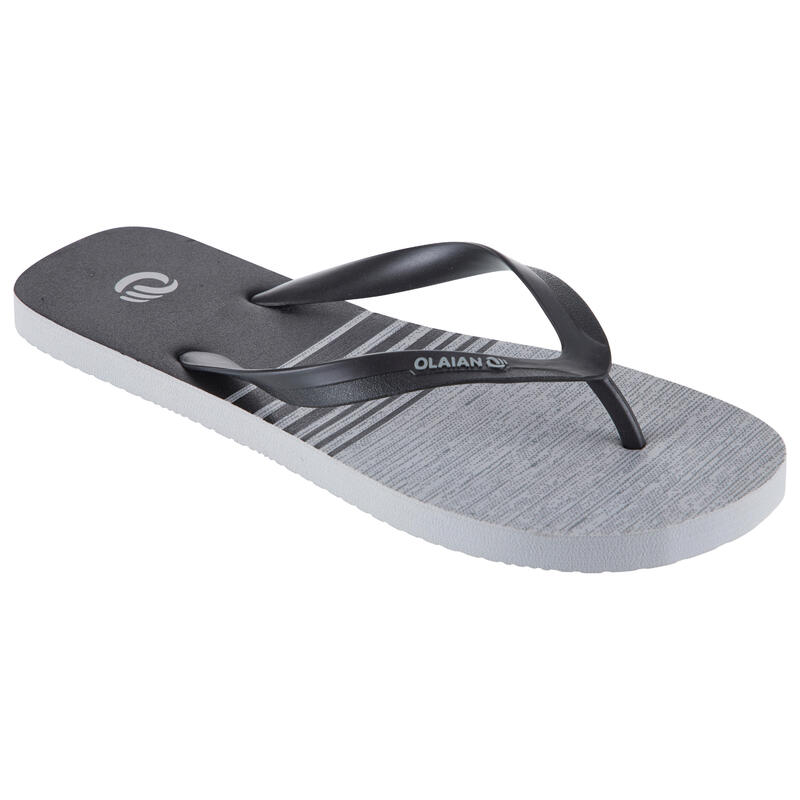 Men's FLIP-FLOPS TO 120 Tram Black
