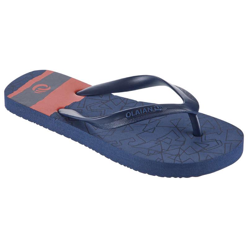 JUNIOR'S SURF FOOTWEAR Surf - TO 120 B Grib Blue OLAIAN - Surf Clothing