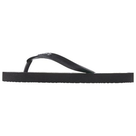 Boys' Flip-Flops Grib 120 - Black