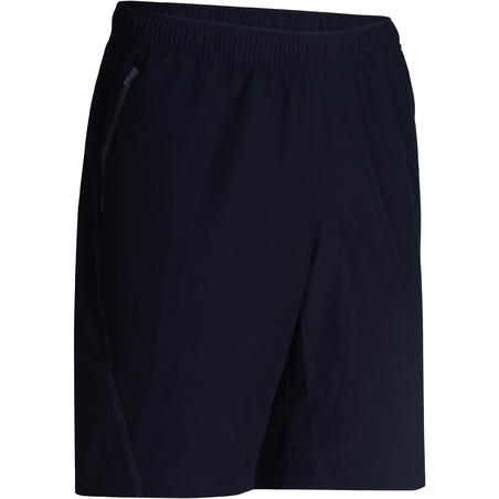 FST120 Fitness Cardio Shorts - Black