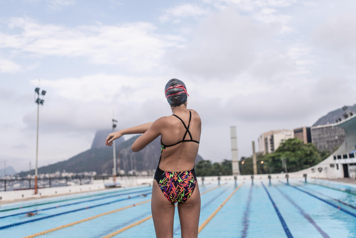 perdre du poids en faisant du sport