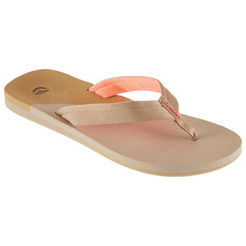 WOMEN'S FOOTWEAR Surf - W TO 550 - Camel OLAIAN - Surf Clothing