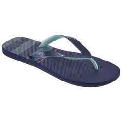 Men's FLIP-FLOPS TO 500 Lines Red