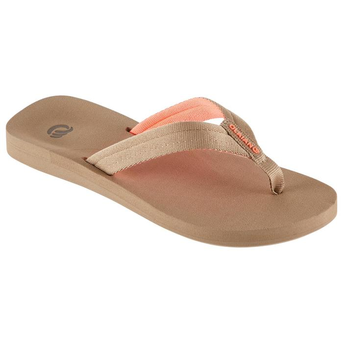 CHANCLAS Niña TO 550 Camel