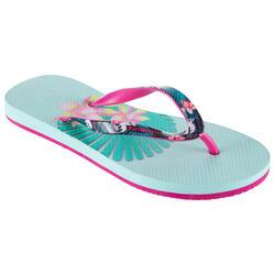 Chinelos de Surf TO 190 Menina Jungy