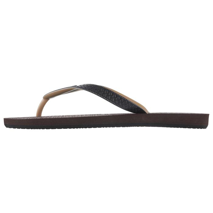 TONGS Homme 190 Fa Marron