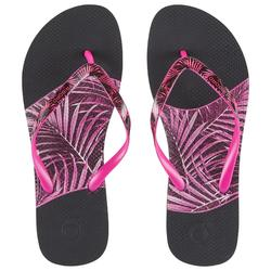 Women's Flip-Flops 500 - Palmo