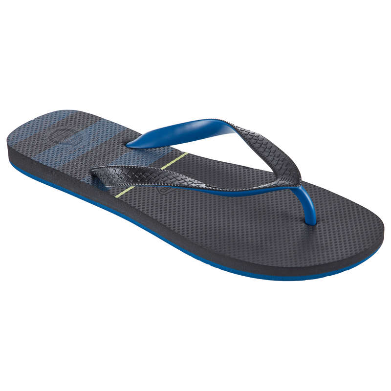 MEN'S FOOTWEAR Surf - TO 500 M Lines Yellow OLAIAN - Surf Clothing