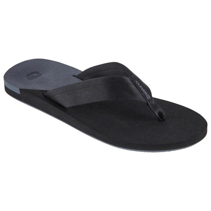 Herenslippers TO 550 New Black