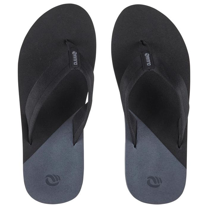 Zehensandalen TO 550 New Black Herren