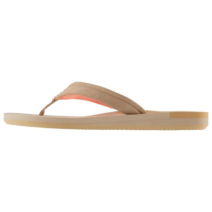 TONGS Femme TO 550 Camel