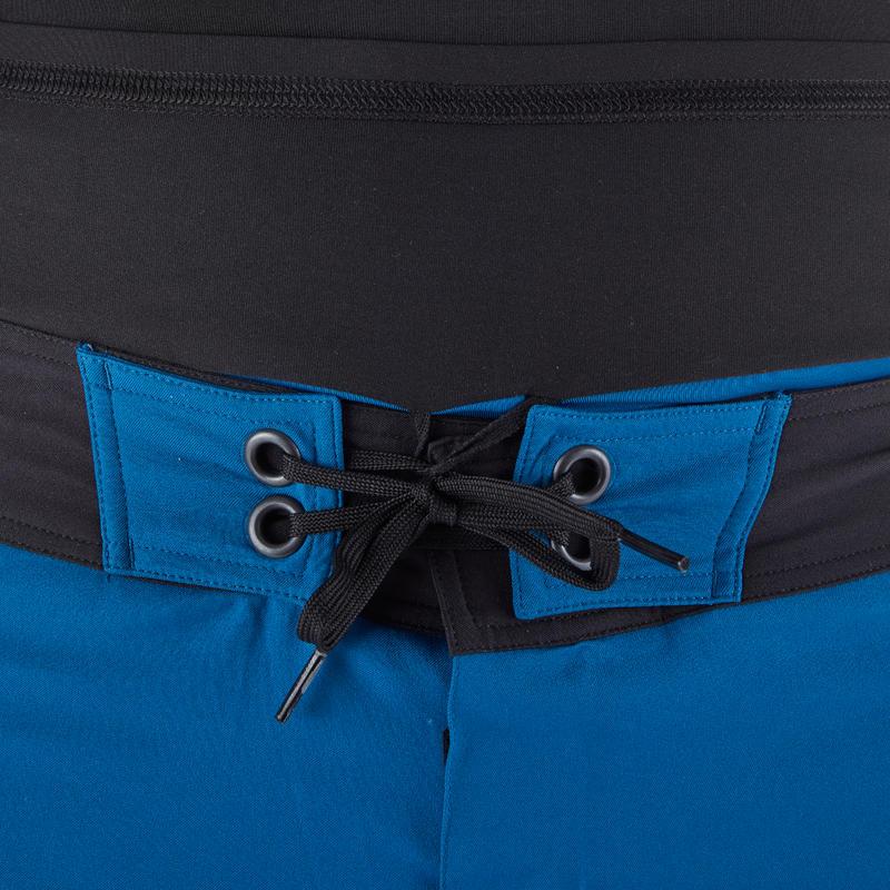 Men's Stability UV Top - Black