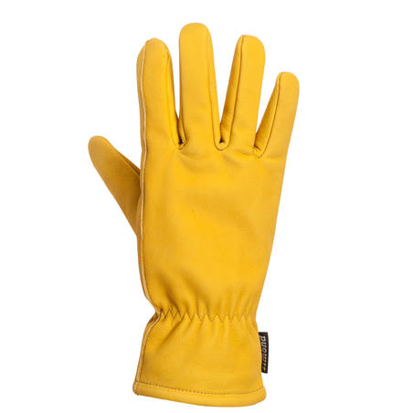 Alpinism Leather Gloves