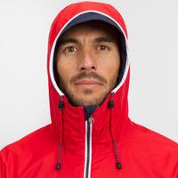 Manteau de voile imperméable 100 - Hommes
