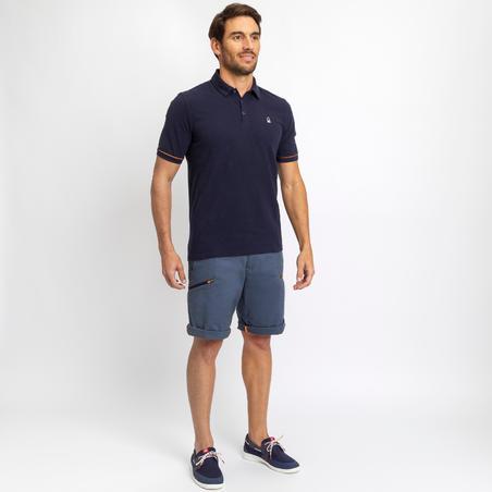 100 sailing Bermuda shorts - Men