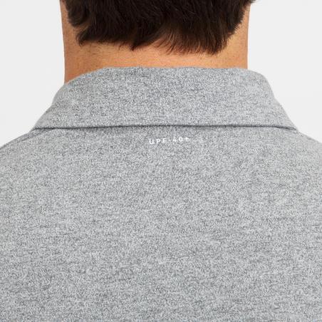 Polo de voile à manches courtes100 — Hommes