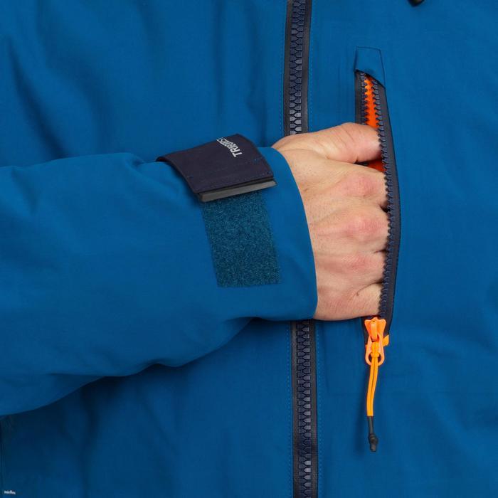 Veste imperméable de voile SAILING 500 homme Bleu