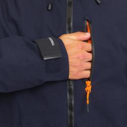 Segeljacke wasserdicht Sailing 500 Herren dunkelblau