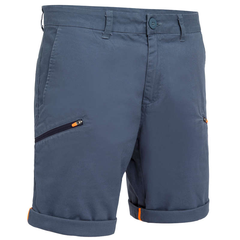 Abbigliamento leggero uomo Sport Acquatici - Bermuda SAILING 100  TRIBORD - UOMO VELA