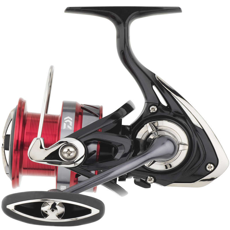 SPINNING CASTING REELS 4000 Fishing - NINJA 4000 LT DAIWA - Fishing