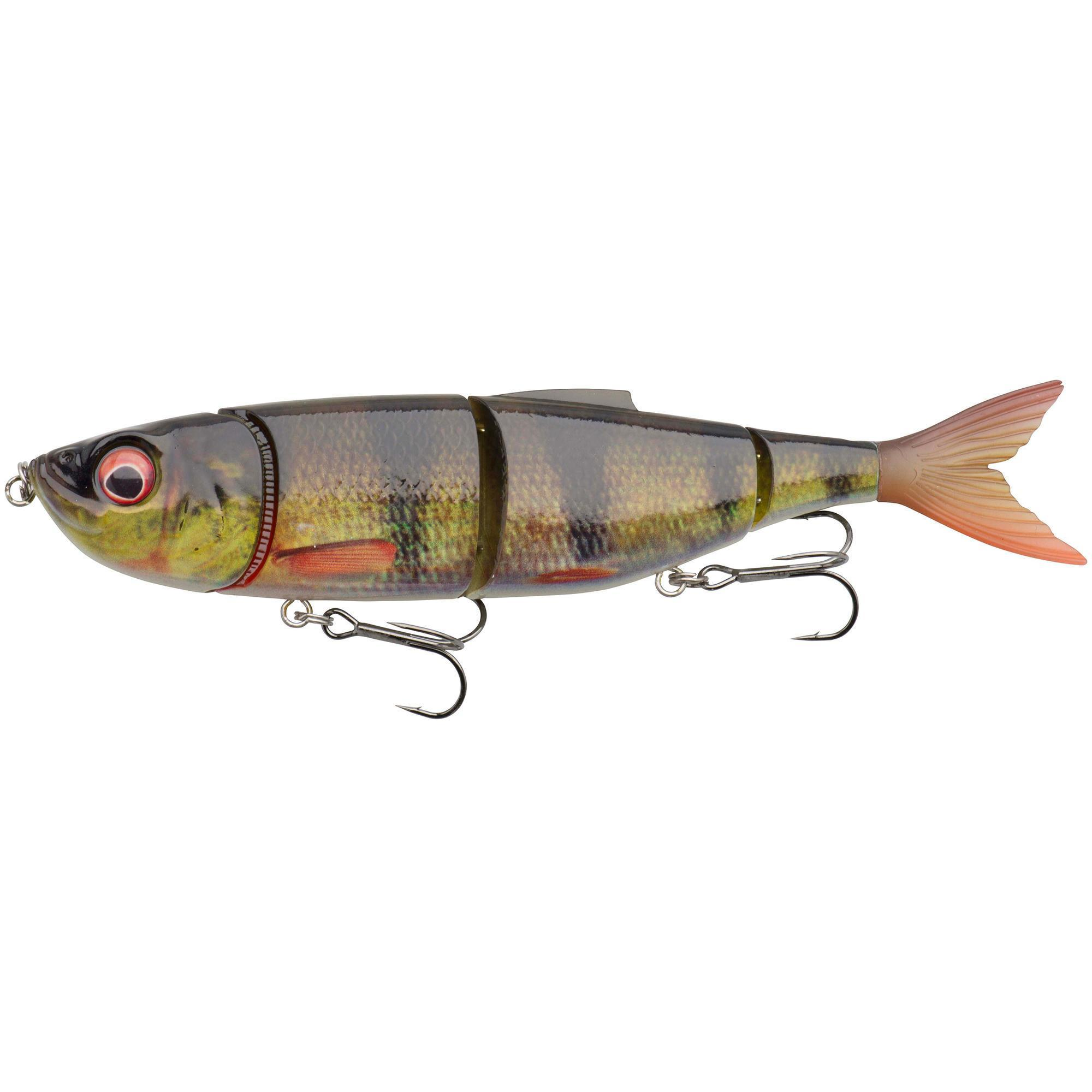Savagear Kunstaas hengelsport 4PLAY SWIM&JERK 20 PERCH