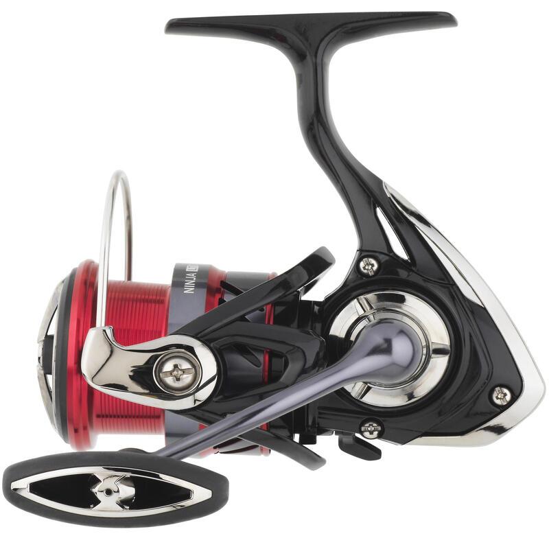 NINJA 3000 LT REEL FOR PREDATOR FISHING