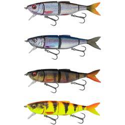 Kunstköder 4Play Liplure 16.5 Perch Spinnfischen