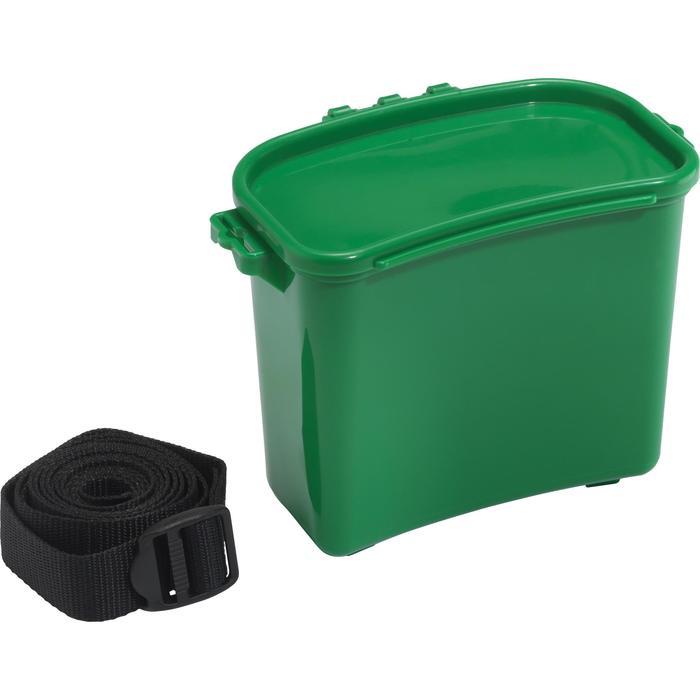 Köderfischbehälter 1,5 Liter