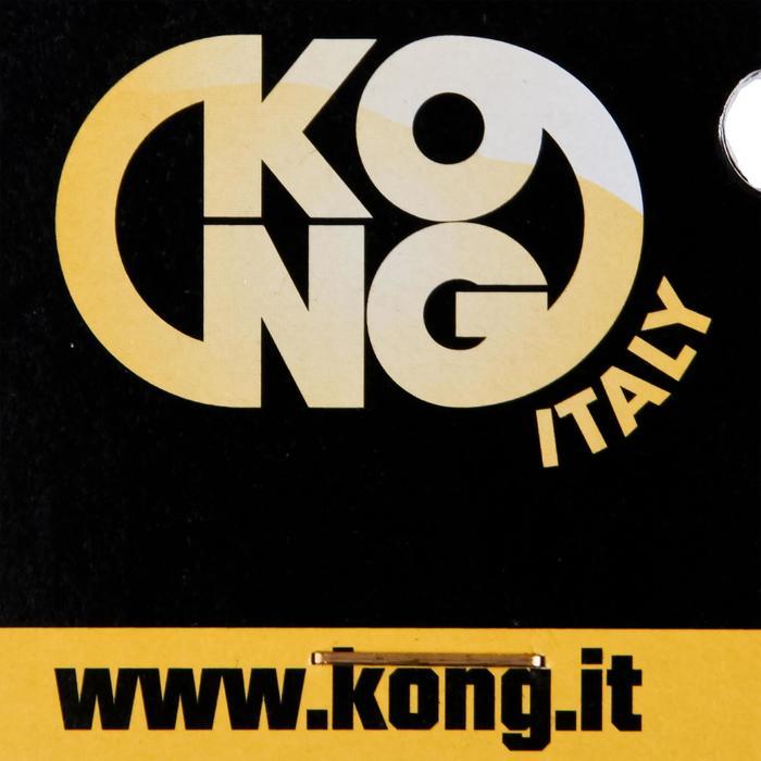 Système d'assurage Plaquette Gigi KONG