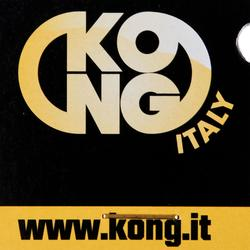 Zekeringssysteem plaat Gigi Kong