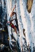 ABBIGLIAMENTO ARRAMPICATA Sport di Montagna - Short uomo STRETCH rossi SIMOND - Trekking uomo