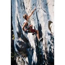 MEN'S COMFORT CLIMBING TANK TOP ASPHALT GREY
