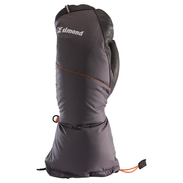 Wanten alpinisme Makalu 2 dons