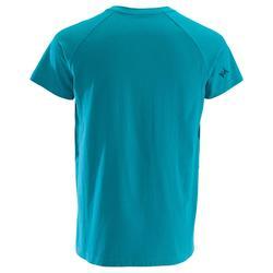 Kletter-T-Shirt kurzarm Herren