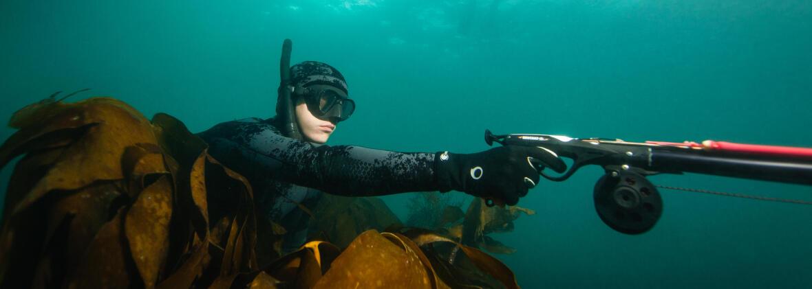 Comment choisir la taille son arbalète de chasse sous-marine ?