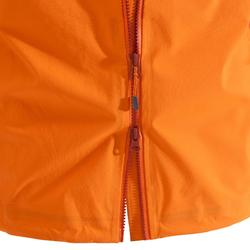 Jacke Alpinism light Herren orange