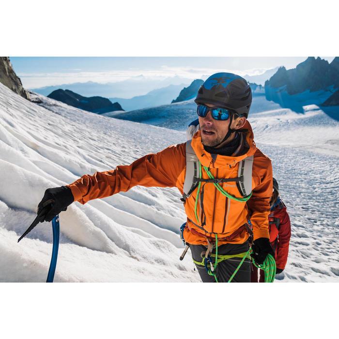 Herenjas Alpinism Light oranje