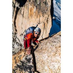 Rugzak Alpinisme 22 grijs